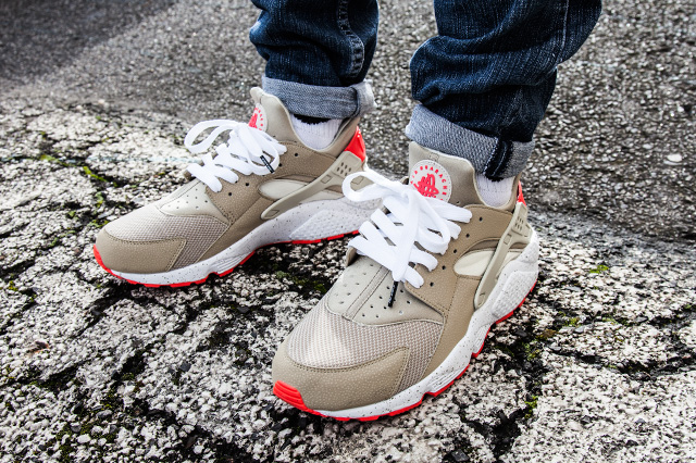 Shop air huarache homme en vente 298