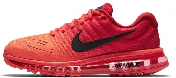 Shop air max 2017 rouge Chaussures 488