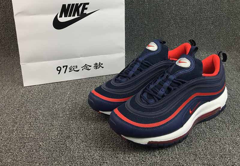 Shop air max 97 bleu rouge site francais 24343