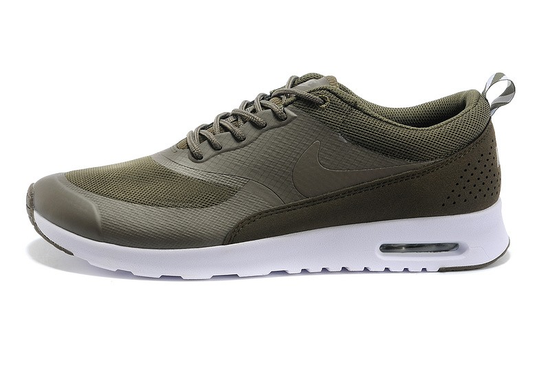 Shop air max thea kaki femme en france 13281