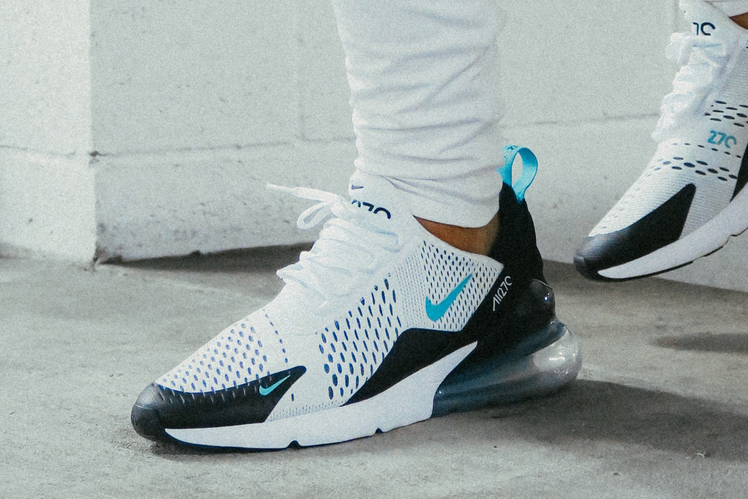 air max 270 femme foot locker