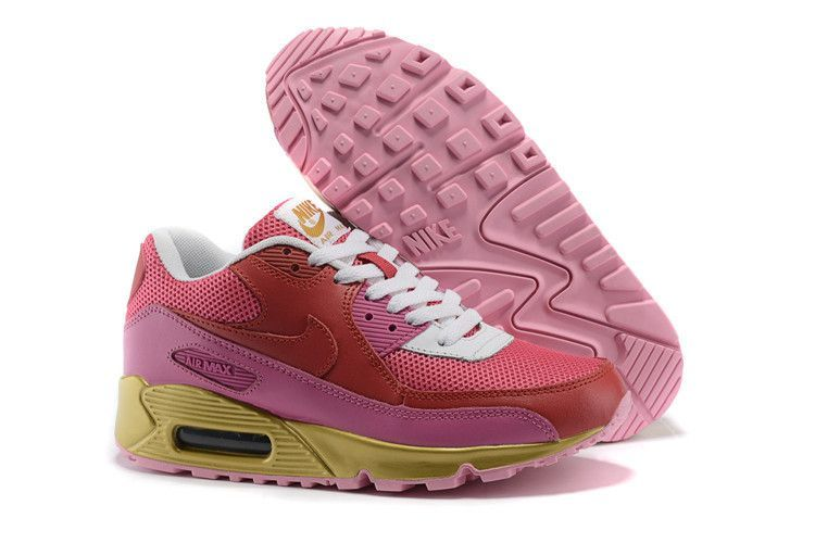Soldes air max 90 essential pas cher Chaussures 1918