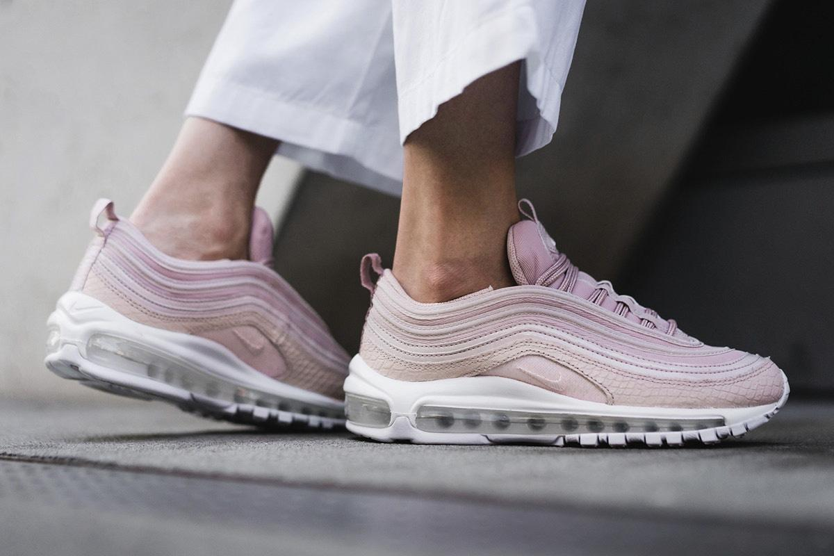 Soldes air max 97 rose pas cher France 3472