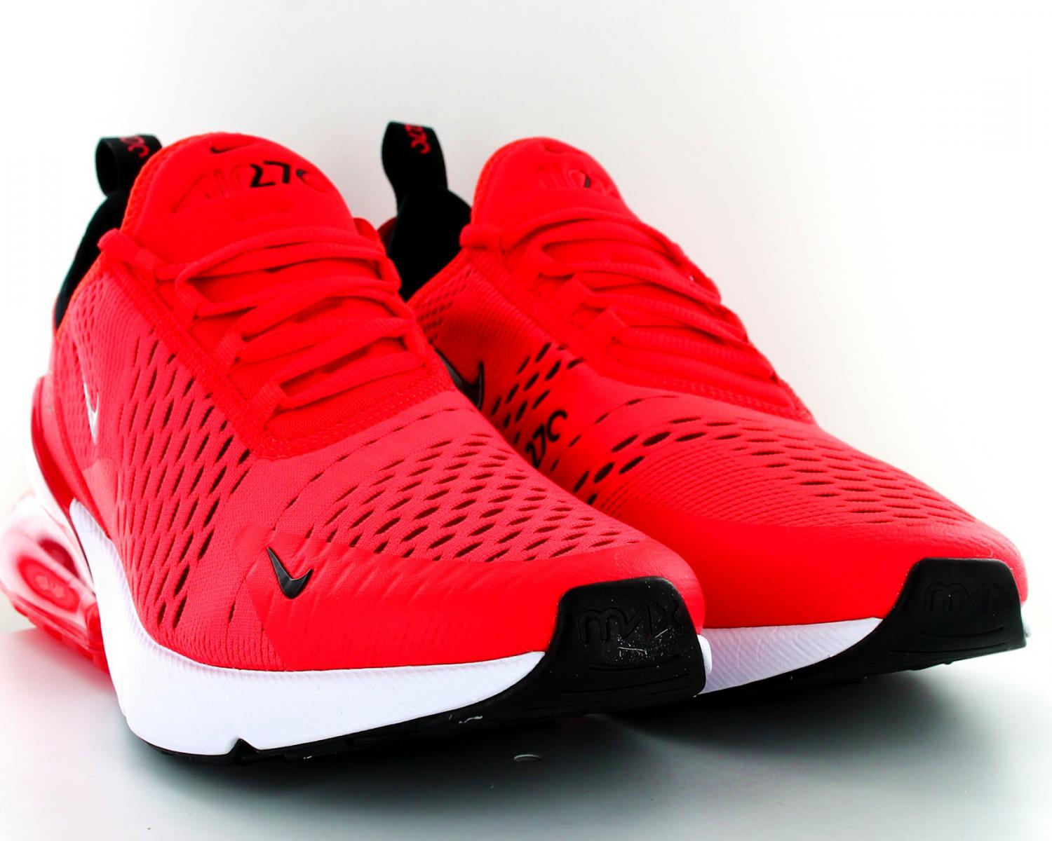 Vente air max 270 rouge Chaussures 565
