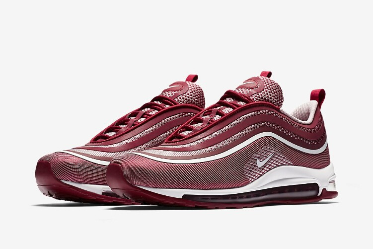 Vente air max 97 rose pas cher France 3480