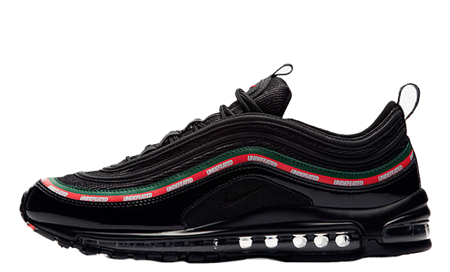 Vente nike air max 97 undefeated pas cher destockage 6469