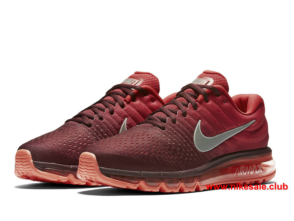 Vente nike air max homme rouge Chaussures 18175