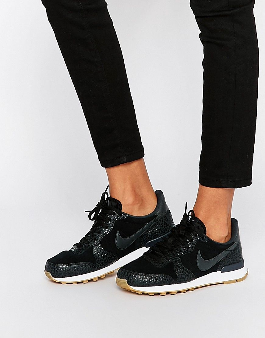 Vente nike internationalist noir 2019 186